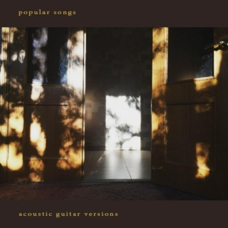popular songs/acoustic guitar versions