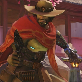 Oldies But Goldies : A McCree Mix
