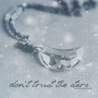 Don't Trust the Stars (Vol. II)