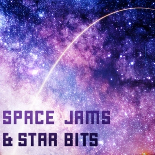 Space Jams and Star Bits