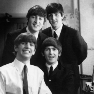 Songs covered by the Beatles: part 1 studio versions