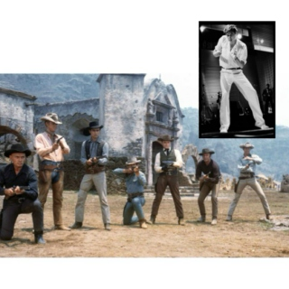 The Magnificent Eight