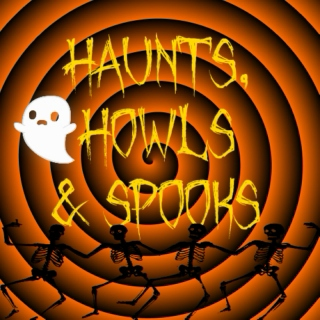 Haunts, Howls and Spooks