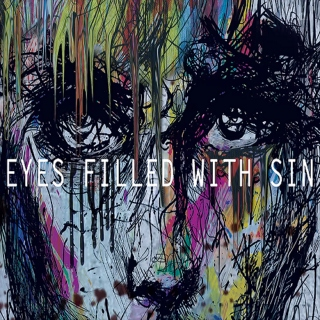 Eyes Filled With Sin