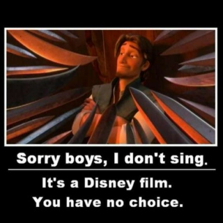 Ultimate Disney Sing Along