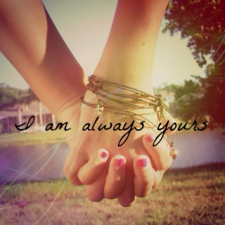 I Am Always Yours