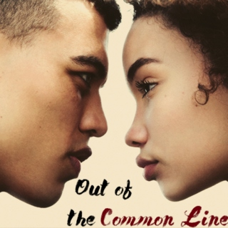 Out of the Common Line