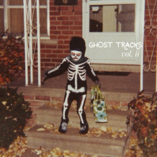 ghost tracks vol. ii