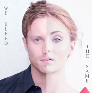 We bleed the same (?) || OTP MIX