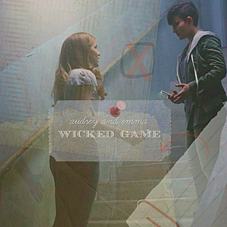 a&e | wicked game