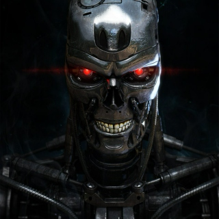 """""""My mission is to protect you.""""  TERMINATOR """