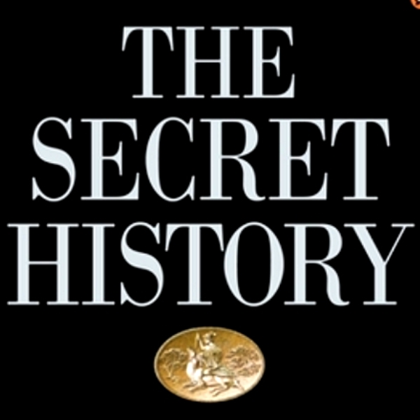 TARTT HISTORY THE SECRET DONNA