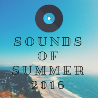Sounds of Summer 2016