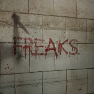 Alternate Soundtrack: Freaks