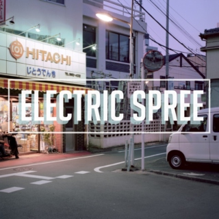 Electric Spree