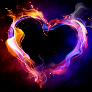 Twin Flame (Part 3) ~ Heavenly