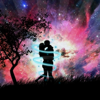 Twin Flame (Part 4) ~ Promise