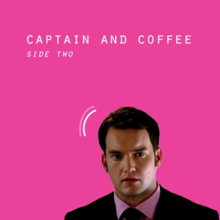 captain and coffee / side two