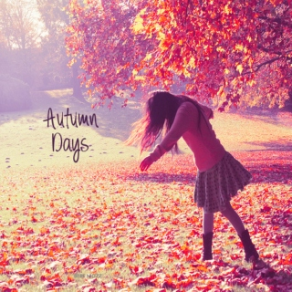 Autumn Days