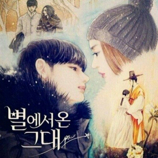 "Best of ""My Love from the Star"""