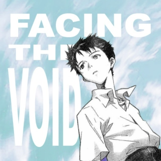 Facing The Void: A Shinji Ikari Mix