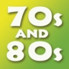 70's and 80's Pop Rock