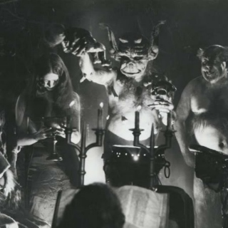 Häxan Mix