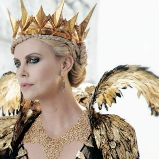 I'm not the princess. I'm the f*cking queen