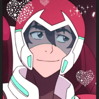 Keith Loves Lance