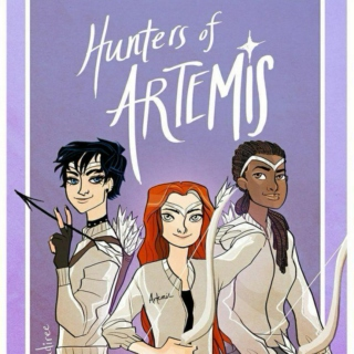 The Hunters of Artemis