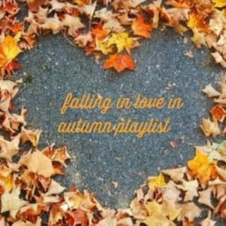 Falling in Love in Autumn