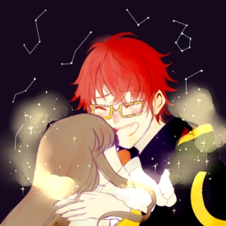[707]✲ Your breath becomes the radiant milky way ✲ [707]