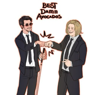 The Foggy Nelson to My Matt Murdock