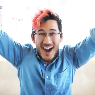 Hello, sunshine~!// Markiplier mix