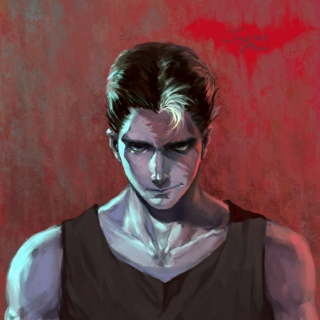 I Can't Fight Your Wars {Jason Todd}