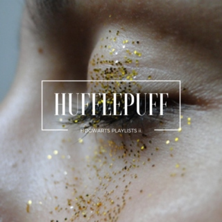 ii. BITS AND PIECES OF THE SUN [hufflepuff]