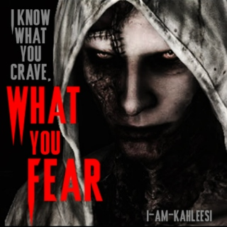 What You Fear