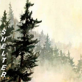 shelter [a kabby playlist]