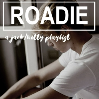 ROADIE - a jack&bitty playlist