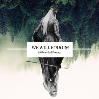 We Will Endure