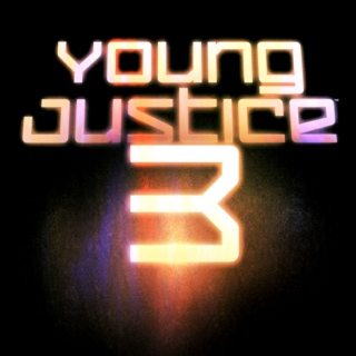 YOUNG JUSTICE IS BACK!!!