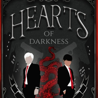 Hearts of Darkness Soundtrack, Part 2