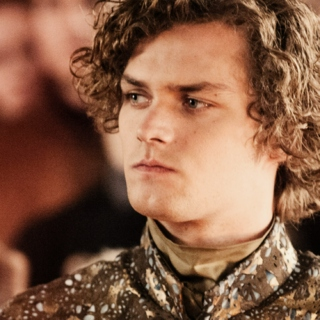 The knight of flowers {Loras Tyrell}