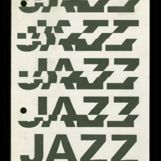 Perspective of Jazz #6