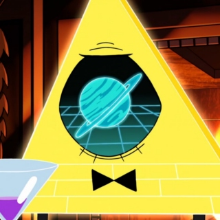 Bill Cipher,