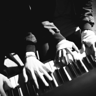 Instrumental II: Paint My World In Black And White