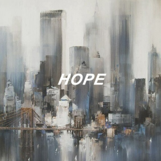 hope [a kabby playlist]