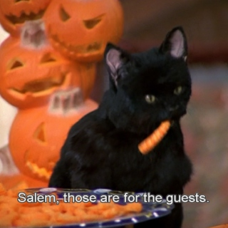 A Cheeto-Flavored Mix by Salem Saberhagen