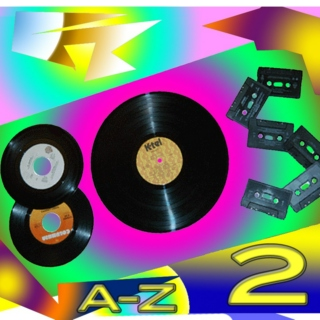 80s - A to Z - 2