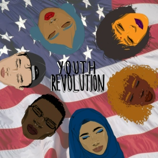 youth revolution!